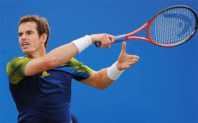 Wimbledon 2013: Andy Murray turns to other athletes' motivational ...