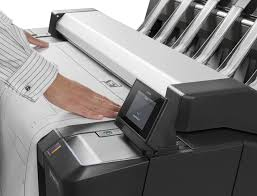 HP DesignJet T2530 <b>Multifunction</b> Printer series | HP® Official Site