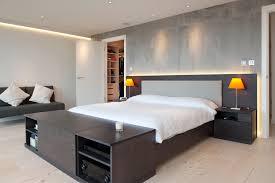 bed headboards with lights bedroom headboard lighting