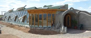 earthship biotecture the quintessential green building green my earthship biotecture
