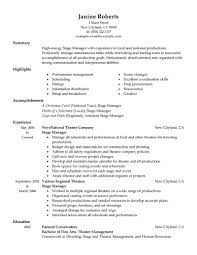 resume management position resume printable of management position resume full size