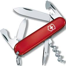 <b>Перочинный нож Victorinox Tourist</b>