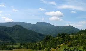 Foreste Casentinesi, Monte Falterona, Campigna National Park