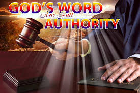 Image result for authority in christ