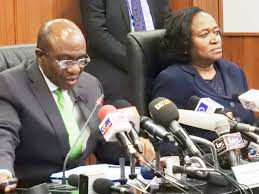 Image result for CBN MONETARY POLICY