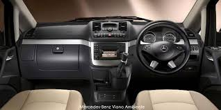 Image result for south africa 2013 mercedes viano inside