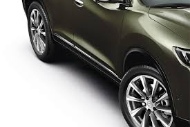 Комплект аксессуаров Style для Ниссан ИксТрейл (Nissan X-Trail ...