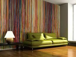 Wallpaper Decoration For Living Room Modern Living Room Interior Design Ideas A Closet Idea For