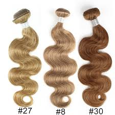 Detail Feedback Questions about <b>Mogul Hair</b> Body Wave Color 8 ...