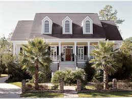 Low Country Home Plans at eplans com   Tidewater House Blueprints    Temp