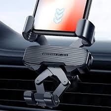 INIU Car Phone Mount, Gravity Auto Lock & Release ... - Amazon.com