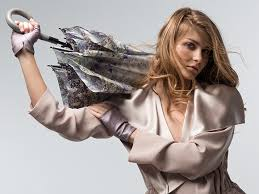<b>Зонт</b> расскажет о характере — <b>Eleganzza</b>