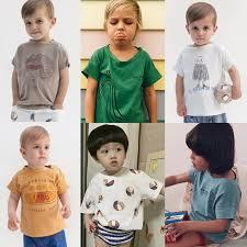 2018 KIDS <b>BOBO CHOSES boy clothes</b> baby girl clothes kids n t ...