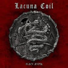 <b>Lacuna Coil</b>: <b>Black</b> Anima (Bonus Tracks Version) - Music on ...