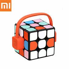 <b>Xiaomi Smart</b> Giiker Super <b>Rubik</b> 39s Cube Learn Fun Bluetooth ...