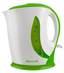 <b>Электрический чайник Maxwell MW</b>-<b>1062</b> купить по цене 750 руб ...
