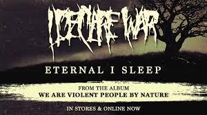 I <b>Declare</b> War - Eternal I <b>Sleep</b> (Full Album Stream) - YouTube