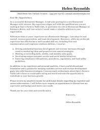 job cover letter restaurant tk restaurant cover letter examples job cover letter restaurant 16 04 2017