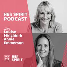 Her Spirit Podcast