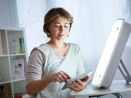 5 <b>of the</b> best <b>sun lamps</b>: For vitamin D, SAD, and more