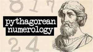 pythagorean numerology intro to pythagoras numerology pythagorean numerology intro to pythagoras numerology
