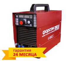 Сварочный инвертор ФОРСАЖ-315АД купить с завода   цена ...