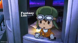 Fantasy Life tendrá una versión mejorada con multijugador online