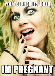 Psycho Ex Girlfriend memes | quickmeme via Relatably.com