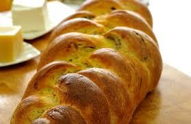 لاحلى سحور فى رمضان:خبز الزيتون الرائع على طريقة نجلاء الشرشابى وبالصور  Olive Bread