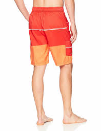 Mens 9 Swim Shorts <b>U.S Polo</b> Assn