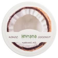 <b>Кокосовое масло</b> Levrana coconut <b>natural oil</b> | Отзывы покупателей