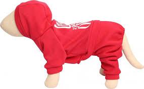 <b>Спортивный костюм для собак</b> Lion Manufactory, LMK-81, размер S