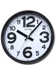 <b>Часы настенные RHYTHM</b> 10421480 в интернет-магазине ...