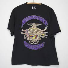 1993 <b>Monster Magnet Superjudge</b> Shirt | Goth shirt, Vintage shirts ...