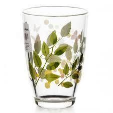 <b>Стакан</b> для напитков <b>Pasabahce</b>, <b>Butterflies</b>, <b>360 мл</b> купить в ...