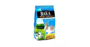 <b>Вака High Quality</b>, для декоративных кроликов, 500 г - купить в ...