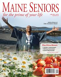 maine seniors magazine by maine green advantage 2016 maine seniors magazine