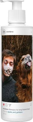 <b>Шампунь</b> для животных <b>Mitch & me</b>, для собак с длинной ...