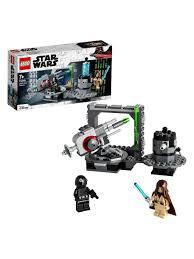 """<b>Конструктор LEGO Star Wars</b> 75246 Пушка """"Звезды смерти ..."""