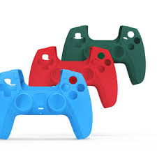 ChinaSilicone case for PS5 Controller with Three colors for choice ...