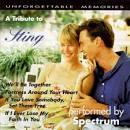 Tribute to Sting album by Spectrum