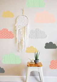 diy wall stickers