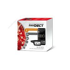 Автосигнализация Pandect X-3110 купить по низкой цене ...
