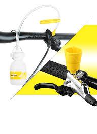 <b>Universal Bike</b> Brake <b>Bleed Kit</b> For shimano tektro magura hayes ...