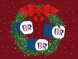 Give the Gift of Baskin-Robbins This Holiday Season | Baskin-Robbins