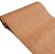 <b>1Piece L:2.5Meters Width:60cm</b> Red Shadow Wood Bark Veneer ...