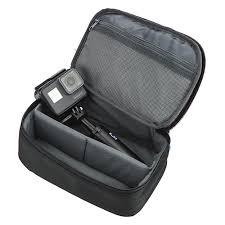 Кейс для камеры и <b>аксессуаров GoPro Compact</b> Case (ABCCS-001)