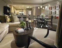 ideas kitchen living room open floor