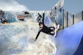 Artificial <b>surf</b> wave : Wavesurfer <b>extreme</b>