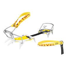 <b>Grivel Ski</b> Tour <b>Ski</b>-Matic 2.0 Желтый, Trekkinn <b>Кошки</b>